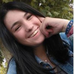 Melicia, 16 ans