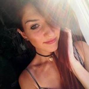 Mégane, 23 ans aide en ménage