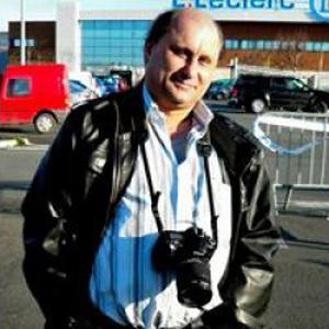 Photographe Passionné depuis 30 ans