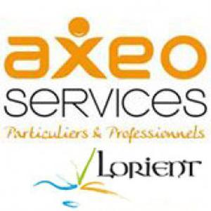 Photo de AXEO Services Lorient