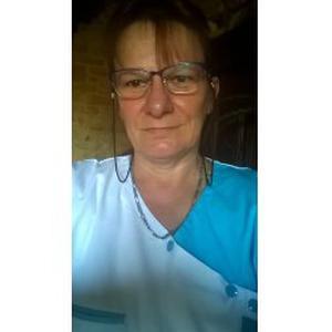 Nadine, 54 ans, aide à la livraison de courses