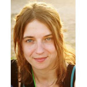 Mélanie, 32 ans photographe