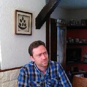 Guillaume, 39 ans propose de l'entretien d'espaces verts