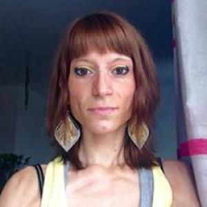 Séverine, 30 ans