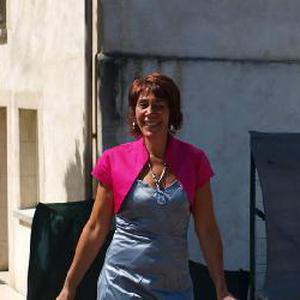 Sylvie, 55 ans, cours de soutien scolaire