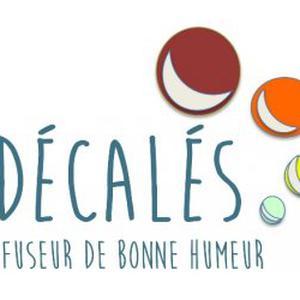 Photo de Association DéCALéS Diffuseur de Bonne Humeur