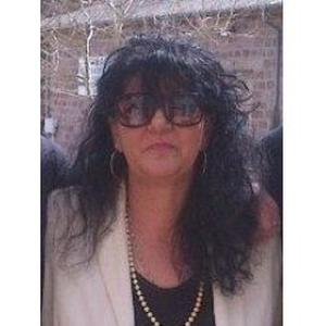 Bernadette, 60 ans