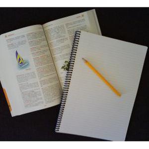 Aide aux devoirs / Soutien scolaire sur Paris