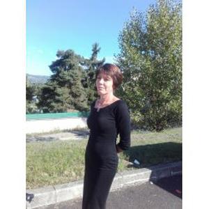 SANDRINE, 46 ans