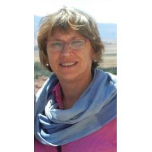 Martine, 55 ans aide aux personnes âgées