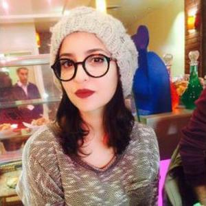 Mayssa, 23 ans