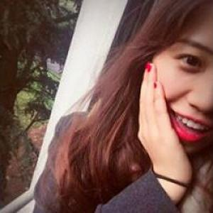 Wanling, 23 ans donne des cours de chinois