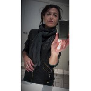 Isabelle, 49 ans, je propose des cours d'espagnol sur Bordeaux et sa région