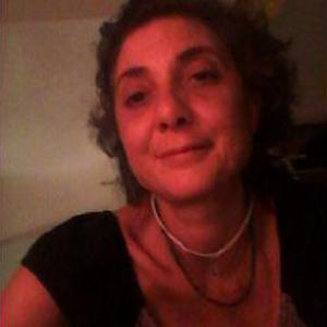 Claire, 45 ans aide ménagère