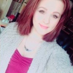 Emeline, 19 ans