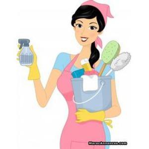 Aide aux tâches ménagères et garde pour enfants