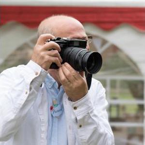 Je propose mes services en tant que photographe