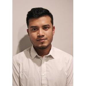 Victor, 28 ans, donne des cours d'espagnol