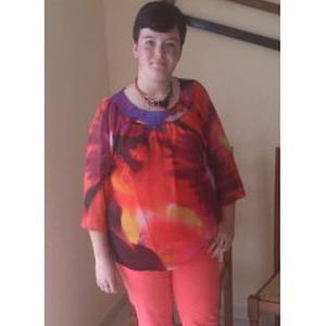 Joelline, 21 ans, propose service de jardinière à St Dizier