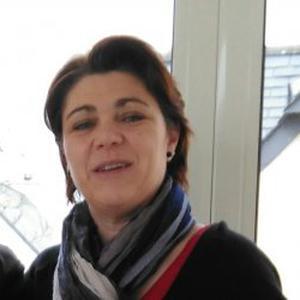 Laurence, 44 ans aide ménagère