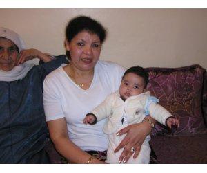 Naima, 59 ans propose d'aider les personnes âgées
