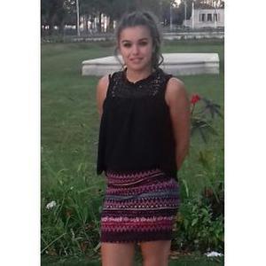 Thasseda , 24 ans, propose ménage
