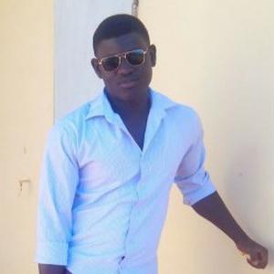 Ehueni Daniel, 23 ans