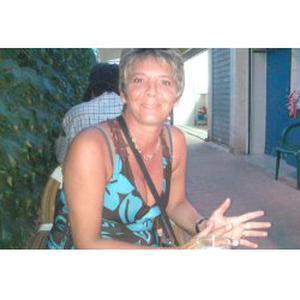 sylvia, 44 ans
