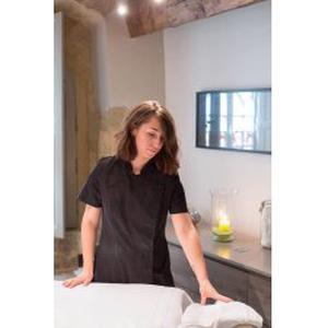Caram'belle esthétique et massage propose ses services à domicile