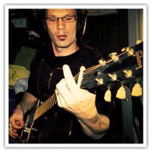 Cours de guitare éléctrique/acoustique tous styles tous niveaux à Lille