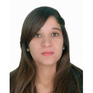 Amel, 24 ans je suis étudiante et je cherche un job d'aide aux personnes handicapées