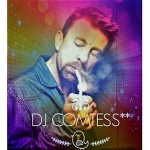DJ COMTESS**   pour vous servir musicalement