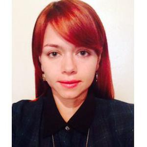 Natalia, 29 ans cours d´espagnol à Rennes.