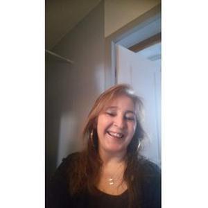 Maria, 55 ans