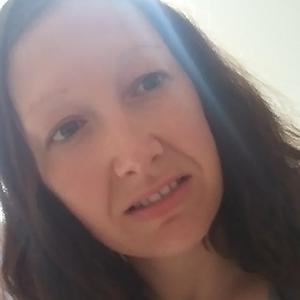 laetitia, 35 ans