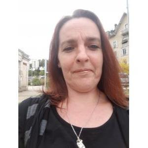 stéphanie, 43 ans