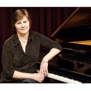 Cours particuliers de piano à Pornic avec Ludmila Zaitseva