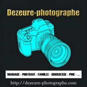 Propose services de photographe indépendant - Nord Pas de Calais