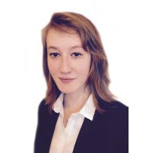 Séverine, 19 ans animatrice recherche offre d'emploie