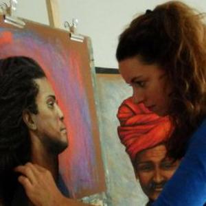 Professeur de dessin - Bordeaux - 5 ans d'expériences - Artiste pastellsite et dessinatrice