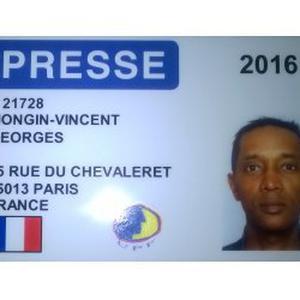 Réalisateur monteur retoucheur photographe avec studio de production à Paris