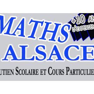 Cours de Maths Mulhouse Alsace