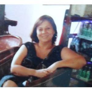 Francine Elisabeth, 54 ans