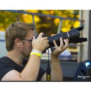 Photographe Pro - Mariages, Animaux, Sports, Concerts, Portraits