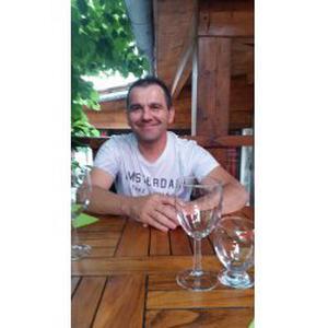 Hugues, 49 ans