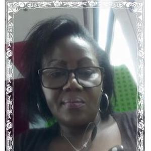 Lydie, 53 ans aide ménagère
