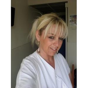 Isabelle, 44 ans recherche un emploi sur le secteur du boulou