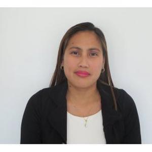 Maricel, 36 ans cherche un emploi de femme de ménage