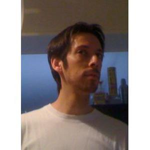 Stéphane, 34 ans Professeur de guitare
