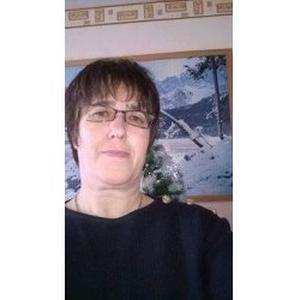 Maria, 56 ans cherche des heures de ménage